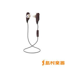 ATH-BT12 BW(ブラウン) Bluetooth ワイヤレスイヤホン