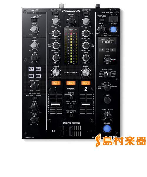 DJM-450 DJミキサー
