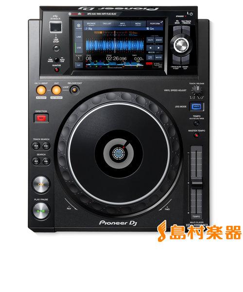 XDJ-1000Mk2 マルチメディアプレーヤー