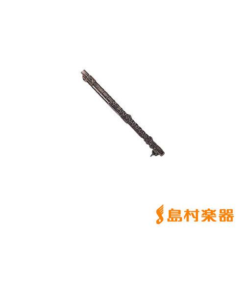 MM-80P/FL/S シルバー ブローチ/フルート