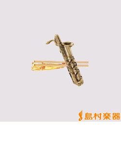 MM-80T/BSX/G ゴールド タイバー/バリトンサックス