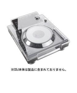 [ Pioneer CDJ-900]用 機材保護カバー