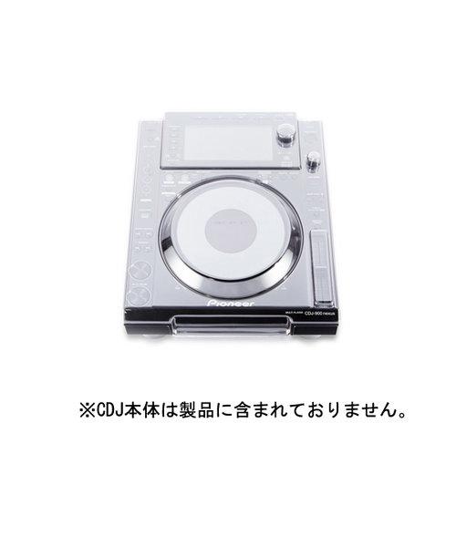 [ Pioneer CDJ-900nexus]用 機材保護カバー