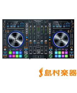 DJ MC7000 DJコントローラー serato DJ対応