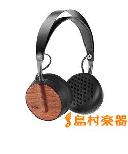 BUFFALO SOLDIER シグネチャーブラック Bluetooth対応 ワイヤレスヘッドホン