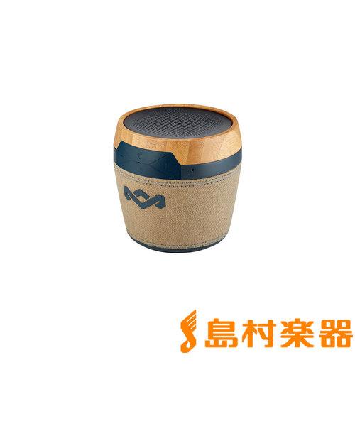 CHANT MINI ネイビー Bluetooth対応 ワイヤレススピーカー