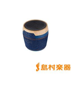CHANT MINI デニム Bluetooth対応 ワイヤレススピーカー