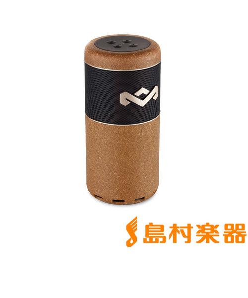 CHANT SPORT ナチュラル Bluetooth対応 ワイヤレススピーカー
