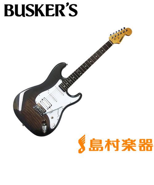 BST-3H/FM TBK エレキギター