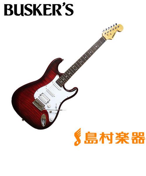 BST-3H/FM TRD エレキギター