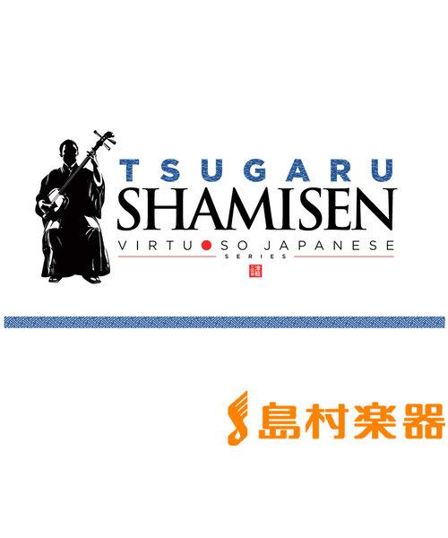 TSUGARU SHAMISEN Virtuoso Japanese Series 津軽三味線 音源ソフト