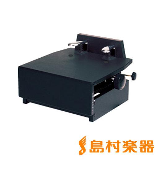 KPDX 黒 ピアノ補助ペダル