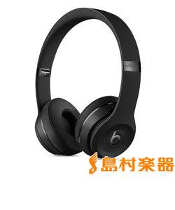 Solo3 Wireless Matte Black Bluetooth対応 ワイヤレスヘッドホン