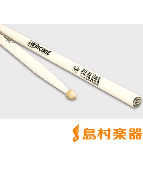 W-TYSCWII ドラムスティック ONE OK ROCK Tomoyaシグネーチャーモデル