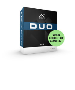 Addictive Keys Duo bundle