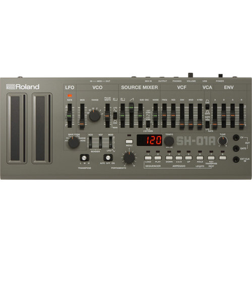 Boutique SH-01A Synthesizer シンセサイザー