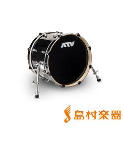"""aD-K18 18"""" Kick Drum 電子ドラム用バスドラム"""