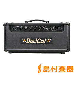 ClassicDeluxe20R HD ギターアンプヘッド