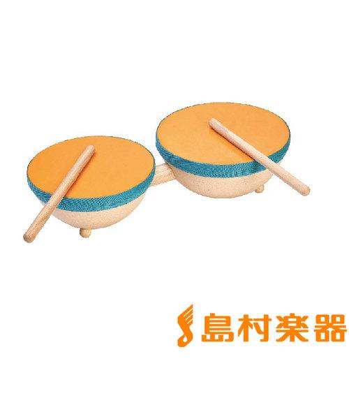 ダブルドラム