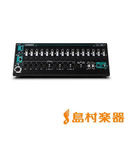 QU-SB デジタルミキサー