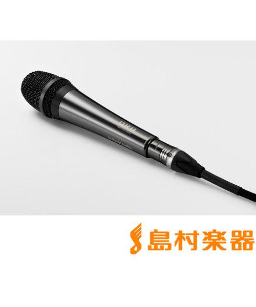 Clear Force Microphone premium for Human Beatbox ダイナミックマイク [ケーブル付属モデル] 3m
