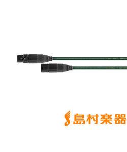 QAC-222 XLRメス-XLRオス 5.0m ケーブル