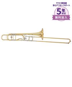 YSL-882O B♭/F管 テナーバストロンボーン