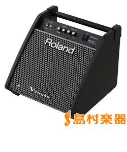 Personal Monitor PM-100 パワードモニターアンプ [ V-Drums / 電子パーカッション ]専用