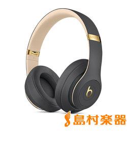 Studio3 Wireless (シャドーグレー) ワイヤレスヘッドホン Bluetoothヘッドホン