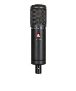 sE2200 コンデンサーマイク