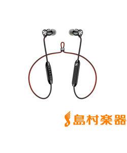 MOMENTUM Free BLK ワイヤレスイヤホン Bluetoothイヤホン