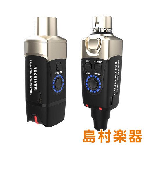 XV-U3 マイク用 デジタルワイヤレスシステム