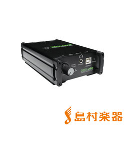 MDB-USB ダイレクトボックス ステレオUSB