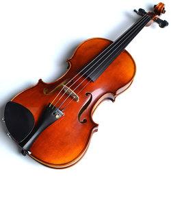 Meister II バイオリン セット 4/4サイズ ケースカラー:ブラック
