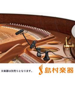 d:vote CORE4099シリーズ ピアノ用マイクセット 楽器用マイクロホン