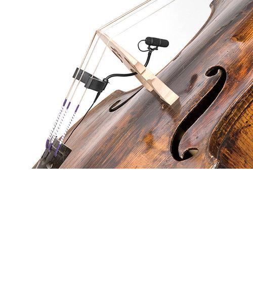 d:vote CORE4099シリーズ ウッドベース用マイクセット 楽器用マイクロホン