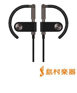 EARSET (グラファイトブラウン) ワイヤレスイヤホン Bluetoothイヤホン