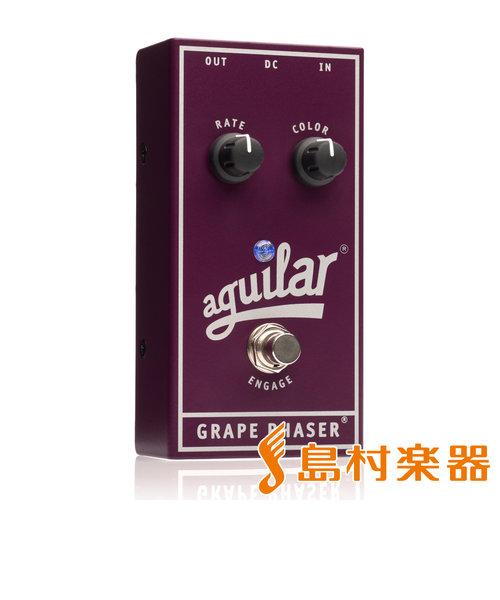 GRAPE PHASER コンパクトエフェクター/ベース用フェイザー
