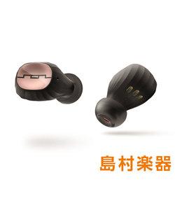 SOL AMPS AIR2.0 (ローズゴールド) ワイヤレスイヤホン Bluetoothイヤホン