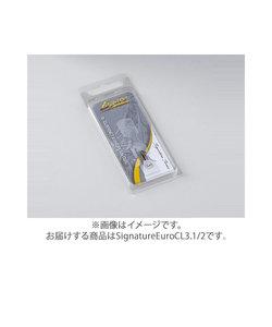 SignatureEuroCL3.1/2 リード B♭クラリネット用 樹脂製 SignatureEuro 【硬さ:3.1/2】