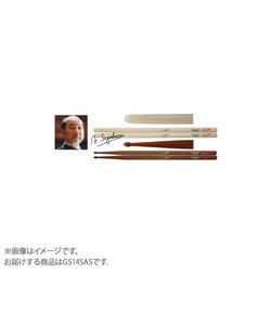 GS145AS スティック/菅原淳/φ14.5×380 ゴールデンシタン/Signature Series