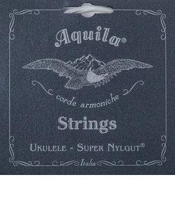 AQS-SR 100U ウクレレ弦 ソプラノ用 レギュラー SUPERNYLGUT