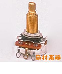 EP-4645-000 ポット インチ スプリット ロングスレッドブッシング Aカーブ CTS 25K Long Thread Pot 2026