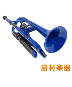 pCornet Blue プラスチックコルネット B♭