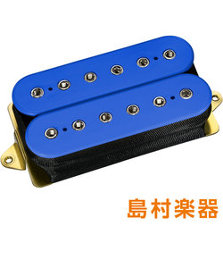 DP161F Blue ピックアップ Steve's Special F-spaced