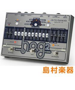 HOG2 コンパクトエフェクター ギターシンセサイザー