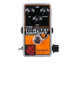 EHX OP-Amp Big Muff Pumpkin Patch Mod コンパクトエフェクター ファズ
