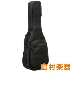 ABC-700CF BK Black ギグバッグ クラシック&フォークギター用