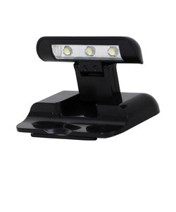 KML-03 譜面台用 クリップ式LEDライト