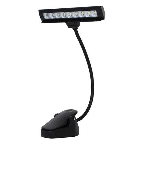KML-04 譜面台用 クリップ式LEDライト